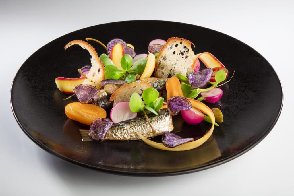 Cuisine saine et inventive à Genève
