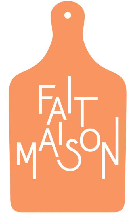 Label Fait Maison pour le Restaurant Colladon Parc