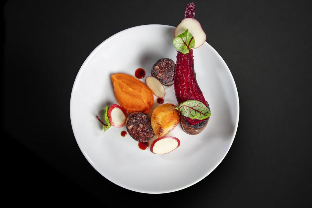 Restaurant Colladon Parc à Genève